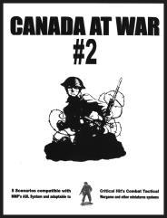 Canada at War #2
