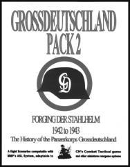 Grossdeutschland #2 - Forging Der Stahlhelm