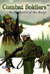 Combat Soldiers - Battle of the Bulge