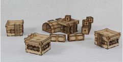 Outpost Zeta Bundle