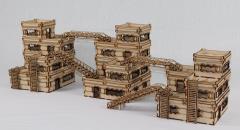 Mega-Block One Bundle