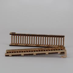 2-Story Ladder (2 pack)