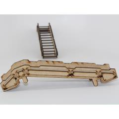 Armored Stairs (2 pack)