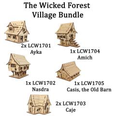 Wicked Forest Bundle