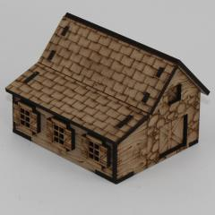Provincial Barn