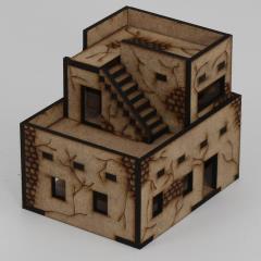 Tobruk - House of El Gariani