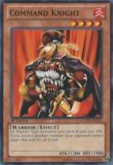 Command Knight (Common)
