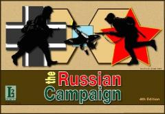 Russian Campaign, The (4th Edition)