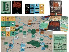 Russia Besieged (1st Edition)