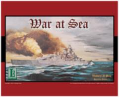 Victory at Sea #1 - War at Sea