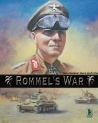 Rommel's War (2nd Edition)
