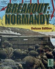 Breakout - Normandy (Deluxe 2nd Edition)