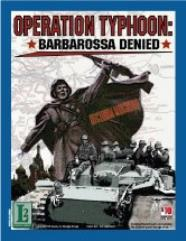 Operation Typhoon - Barbarossa Denied