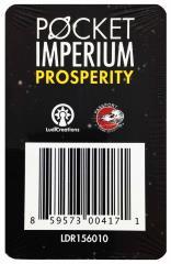Pocket Imperium - Prosperity Expansion