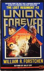Lost Regiment, The #2 - Union Forever