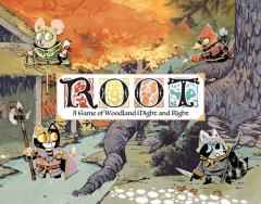 Root Collection, Root + The Riverfolk Expansion