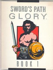 Sword's Path Glory - Book 1