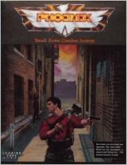 Phoenix Command (2nd Printing)