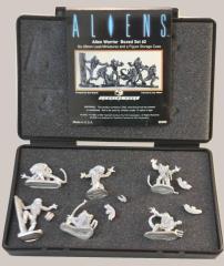 Alien Warriors #2