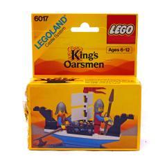 King's Oarsmen