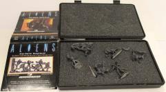 Alien Warrior Collection #2