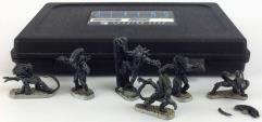 Alien Warrior Collection #3