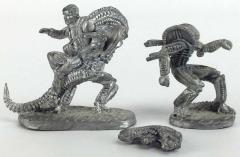 Alien Warrior Collection #4