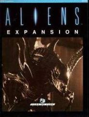 Aliens - Expansion