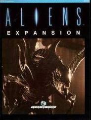 Aliens - Expansion
