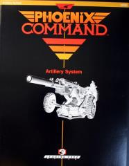Artillery System