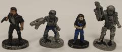 Colonial Marine Character Collection #2