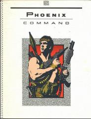 Phoenix Command (1st Printing)