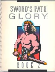 Sword's Path Glory - Book 2