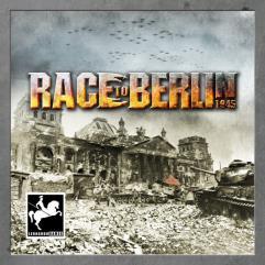 Race to Berlin