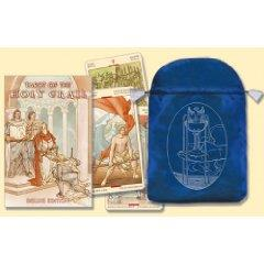 Tarot of the Holy Grail (Deluxe Edition)