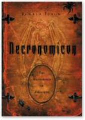 Necronomicon #1 - The Wanderings of Alhazred