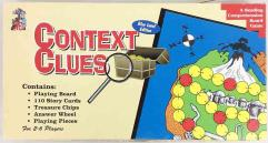 Context Clues (Blue Level Edition)