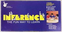 Inference - The Fun Way to Learn