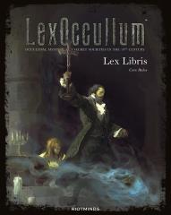 Lex Libris Game Master's Guide