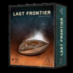 Artifact, The - The Last Frontier