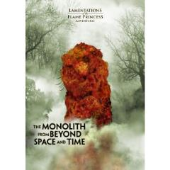 Monolith from Beyond Space and Time, The