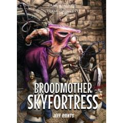 Broodmother Skyfortress