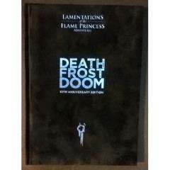 Death Frost Doom (10th Anniversary Printing)