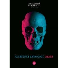 Adventure Anthology - Death