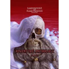 Adventure Anthology - Blood