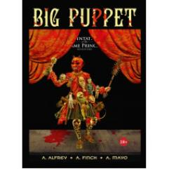 Big Puppet