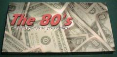 Your Generation - The 80's
