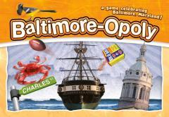 Baltimore-Opoly