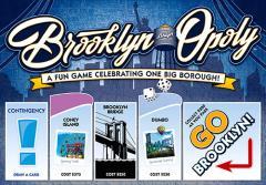 Brooklyn-Opoly
