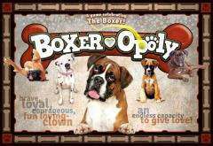 Boxer-Opoly